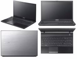 """Samsung 300V5A. 15.6"""", 2,4ГГц, ОЗУ 3072 Мб, WiFi, Bluetooth, аккумулятор на 4 ч."""