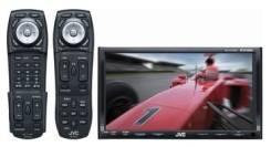 JVC KW-AVX805