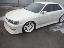 Крыло. Toyota Chaser, JZX100. Под заказ