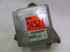 Блок airbage #8917020140, 1523003321, 12V Denso Япония б/у (3132)