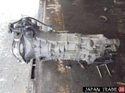 Механическая коробка переключения передач. Subaru Legacy, BL5, BP5 Двигатели: EJ20, EJ20Y