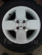 Toyota. 5.5x15, 4x100.00, ET33