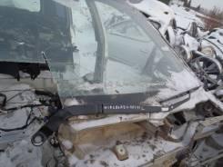 Трапеция дворников. Nissan Wingroad, WHNY11