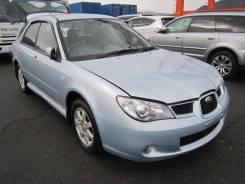 Subaru Impreza. GG3044725