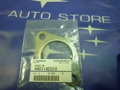 Прокладка глушителя. Subaru: Impreza (GP XV), Legacy, Forester, Impreza, Impreza (GJ), Impreza (GP WGN), Exiga Двигатели: EJ20A, EJ20X, EJ25A, EJ253...