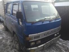 Toyota Toyoace. Toyota toyoace, 2 400 куб. см., 2 000 кг.