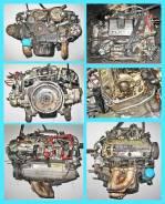 Двигатель в сборе. Subaru Alcyone, AX9 Двигатели: ER27E, ER27
