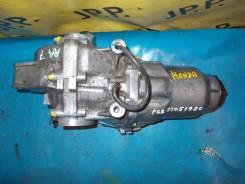 Редуктор. Honda Odyssey, RA7 Двигатель F23A