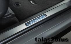LED Пороги F-Sport в штатные места Lexus Nx200t, Lexus Nx300h, Nx200. Lexus NX200t Lexus NX200 Lexus NX300h Toyota RAV4, ALA49L, ASA42, ASA44, ASA44L...