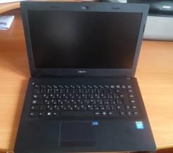 """DEXP Athena. 14"""", 2,2ГГц, ОЗУ 4096 Мб, диск 500 Гб, WiFi"""