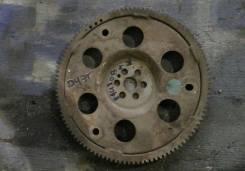 Маховик. Toyota Duet, M100A Двигатель EJDE