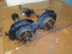 Привод. Toyota Ipsum, ACM21, ACM21W Двигатель 2AZFE