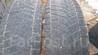 Bridgestone Blizzak. Зимние, износ: 50%, 2 шт