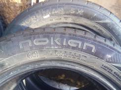 Nokian Nordman SX. Летние, 2015 год, износ: 10%, 4 шт