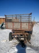 2ПТС-4. Продам телегу для трактора мтз