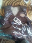Электрический коврик накидка