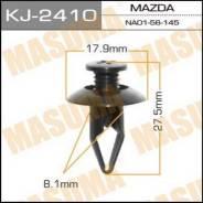 Клипса KJ2410 MASUMA (24179)
