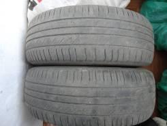Michelin Energy XM1. Летние, износ: 60%, 2 шт