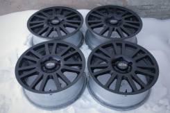 Диски Cromodora Wheels, 17. 7.0x17, 5x114.30, ET48