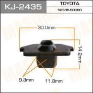 Клипса KJ2435 MASUMA (24167)