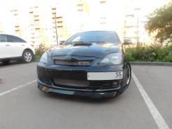 Губа. Toyota Corolla Toyota Allex Toyota Corolla Runx. Под заказ