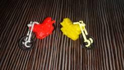 Мотоциклы.
