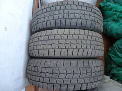 Dunlop Winter Maxx WM01. Зимние, без шипов, износ: 10%, 3 шт