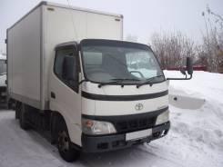 Toyota Toyoace. Продается грузовик , 4 000 куб. см., 2 300 кг.