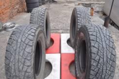 Dunlop Grandtrek AT2. Летние, 2007 год, износ: 100%, 4 шт