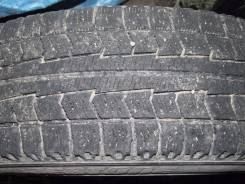 Bridgestone Blizzak MZ-02. Зимние, без шипов, износ: 60%, 2 шт