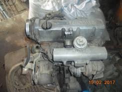 Двигатель. Nissan Largo