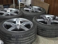 Mercedes AMG. 9.5/8.5x20, 5x112.00, ET-38/-38