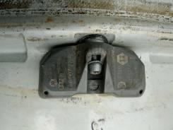 Датчик давления в шинах. Porsche Cayenne