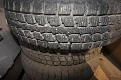 Goodyear Ice Navi Van. Всесезонные, 2012 год, износ: 10%, 4 шт