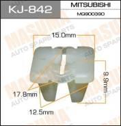 Клипса KJ842 MASUMA