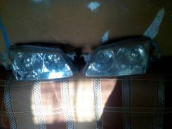 Оптика. Mazda Familia S-Wagon, BJFW Mazda Familia, BJFW