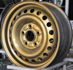 Steel Wheels. 5.5x15, 5x114.30, ET47, ЦО 64,1мм.