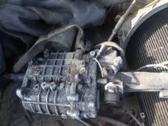Коробка переключения передач. ГАЗ