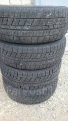 Комплект зимних колёс 205/60R16. 6.0x16 5x114.30 ЦО 59,0мм.