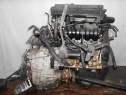 Двигатель в сборе. Volkswagen Golf Volkswagen Bora Volkswagen Polo Двигатели: AHW, AKQ, APE, AXP, BCA, AUA