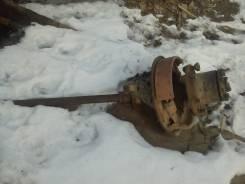 Сайлентблок ступицы. ГАЗ 53