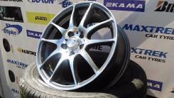 Sakura Wheels. 6.5x16, 5x105.00, ET35, ЦО 73,1мм.