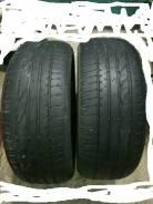 Bridgestone Turanza ER300. Летние, 2012 год, износ: 50%, 4 шт