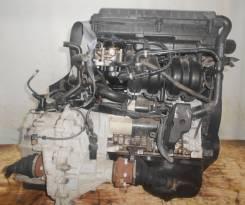 Двигатель в сборе. Volkswagen Caddy Двигатель AUA