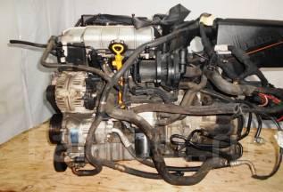 Двигатель в сборе. Volkswagen Beetle Volkswagen Golf Volkswagen New Beetle Volkswagen Bora Двигатель AZJ