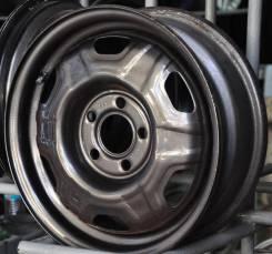 Steel Wheels. 5.0x14, 5x100.00, ET41, ЦО 60,1мм.