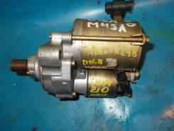 Стартер. Honda Civic Ferio, GF-EK3, GF-EK2, E-EK3, E-EK2 Honda Civic, E-EK3, GF-EK3, E-EK2, GF-EK2 Honda Partner, EY8 Honda Ballade Двигатели: D16B1...