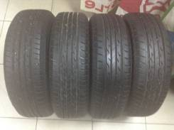 Bridgestone Nextry Ecopia. Всесезонные, износ: 10%, 4 шт