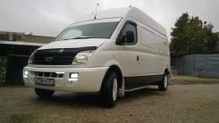 Maxus. LDV Фургон, 2 499 куб. см., 1 500 кг.