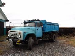 ЗИЛ 554. Продается грузовик ЗИЛ ММЗ-554 самосвал, 3 000 куб. см., 6 000 кг.